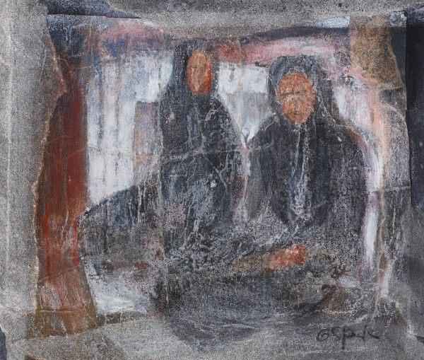 Gerda Schmidt-Panknin - Sonderausstellung 12.07.-27.09.2020